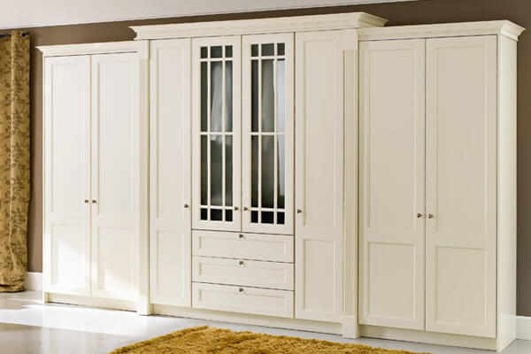 Springhill Fitted & Sliding-Wardrobe Collection image