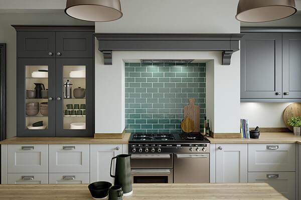 The Kitchen Stori Collection