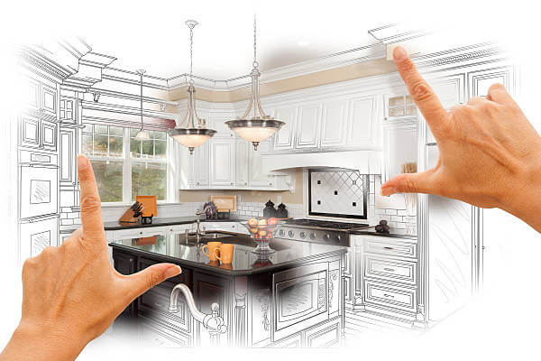 Kitchen Dimension image