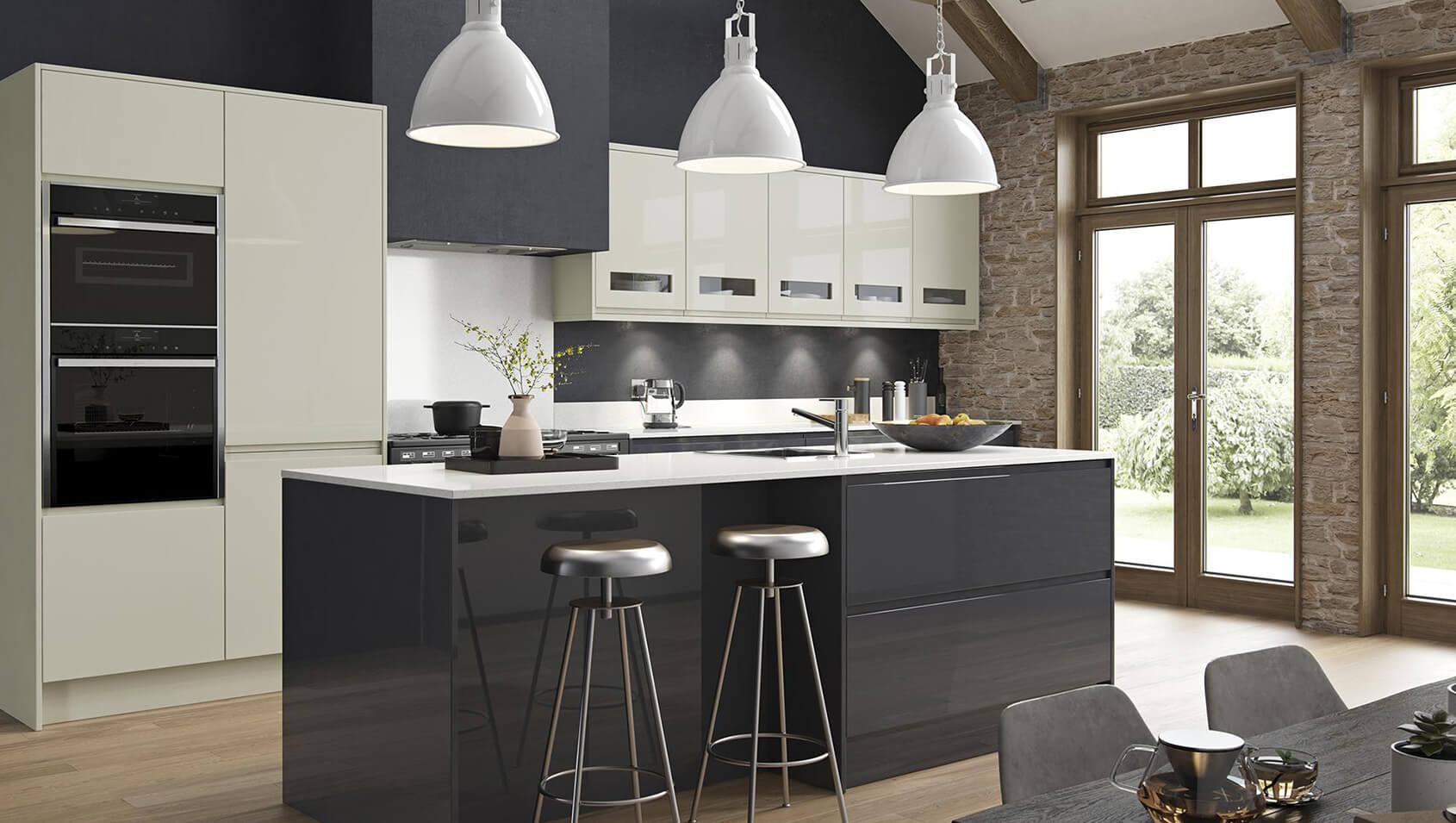 Finlay Kitchens, Wardrobes U0026 Interior Specialists, Galway.   Www ...