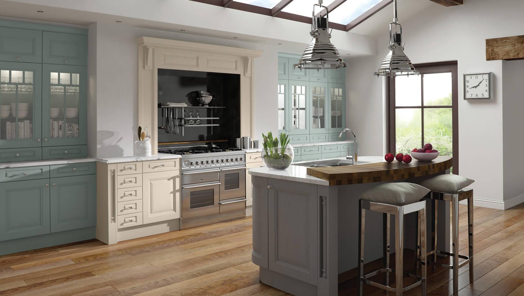 Finlay Kitchens Wardrobes Interior Specialists Galway Www