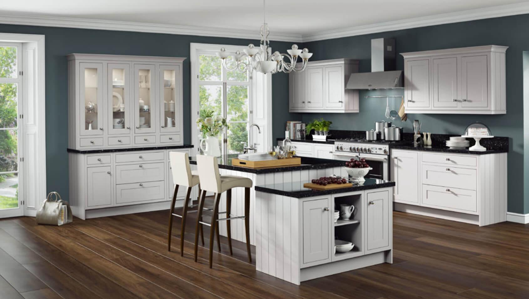 Finlay Kitchens, Wardrobes U0026 Interior Specialists, Galway.    Www.finlaykitchens.com